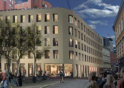 Youngstorvet 3, Oslo