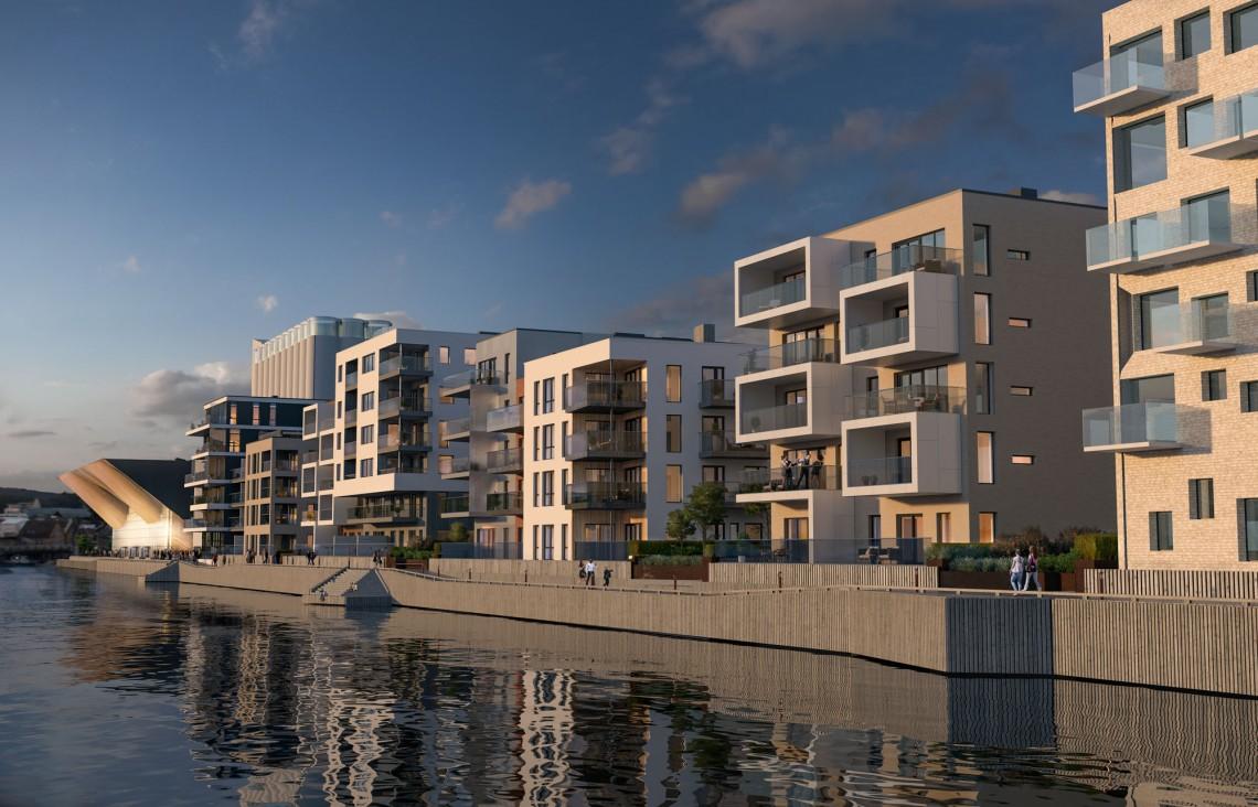 Kanalbyen Kristiansand