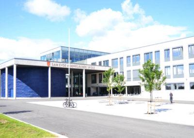 Sam Eyde Videregående skole