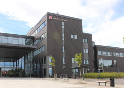 Universitetet i Agder - Grimstad